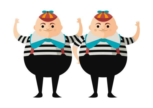 fat twins