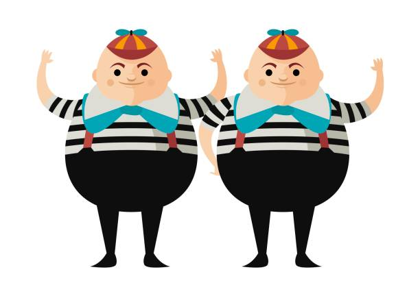 gemelli obesi