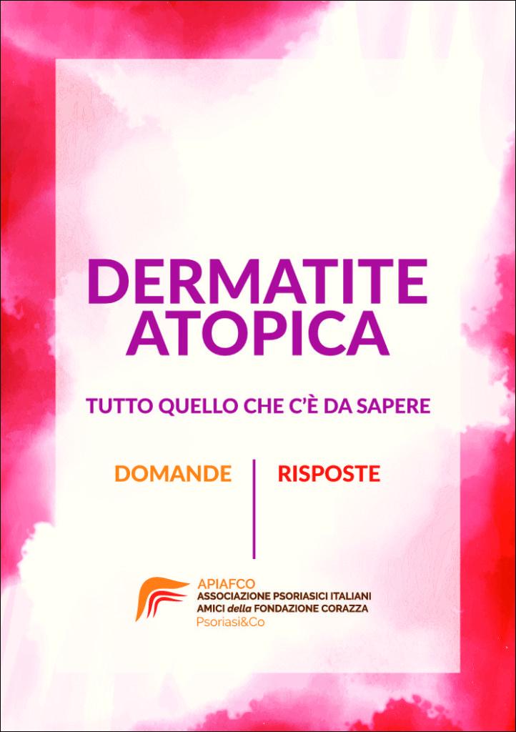 Guida ai problemi di Dermatite Atopica