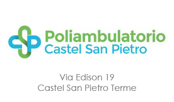 Poliambulatorio Castel San Pietro