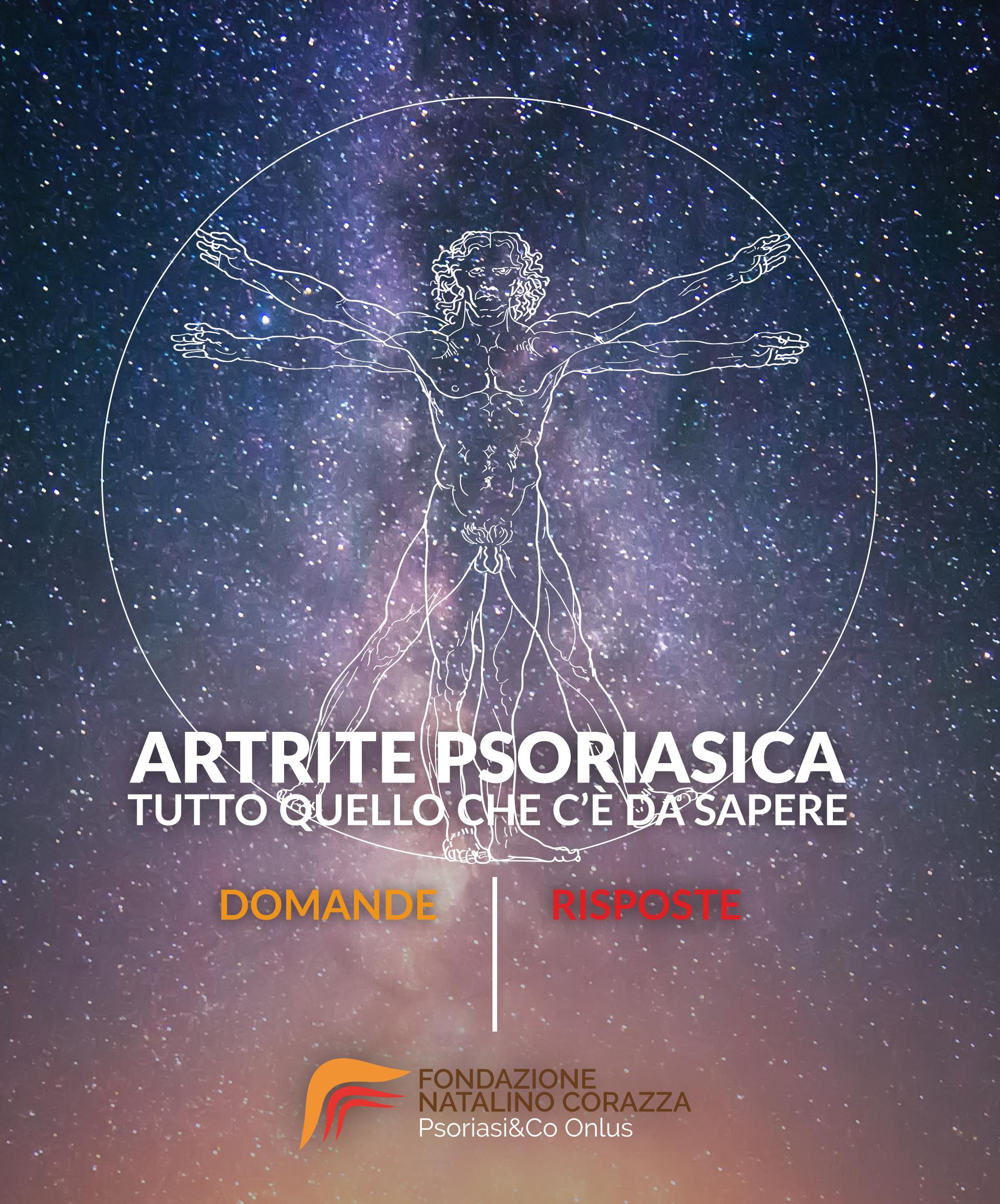 Guida ai problemi di Artrite psoriasica