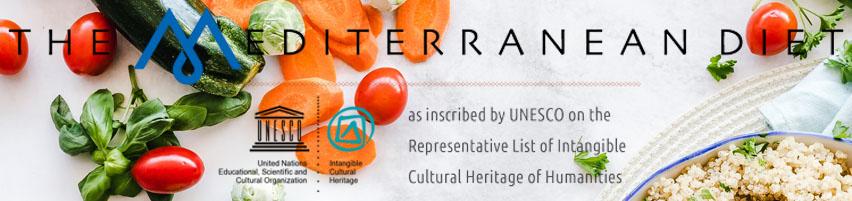 la dieta mediterranea come patrimonio UNESCO